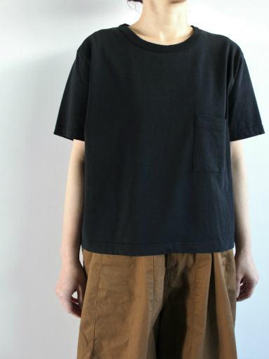 BETTER レディース Tシャツ (SUPIMA SLUB)_b0139281_13463814.jpg