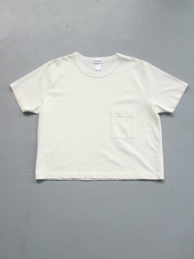 BETTER レディース Tシャツ (SUPIMA SLUB)_b0139281_13481011.jpg
