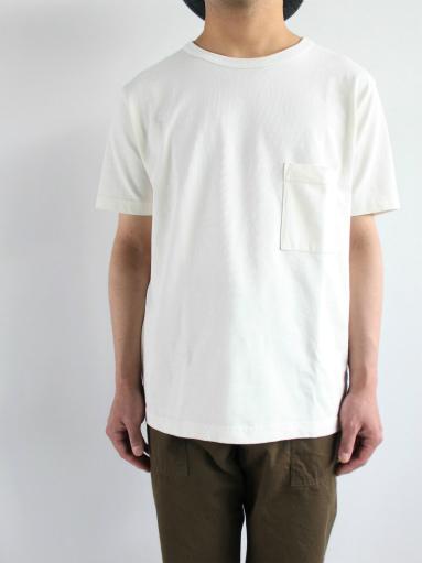 BETTER Tシャツ (SUPIMA SLUB)_b0139281_1481091.jpg