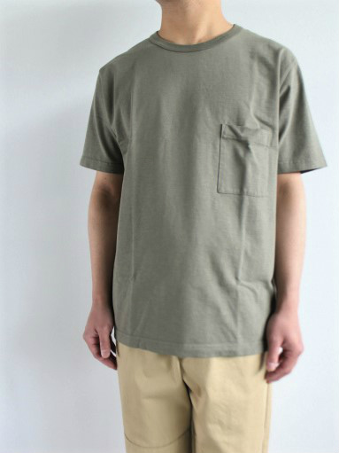 BETTER Tシャツ (SUPIMA SLUB)_b0139281_1481458.jpg