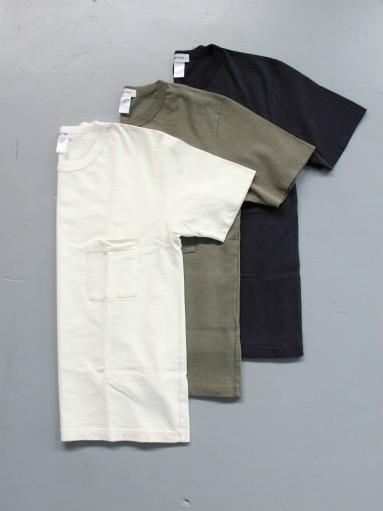 BETTER Tシャツ (SUPIMA SLUB)_b0139281_148157.jpg
