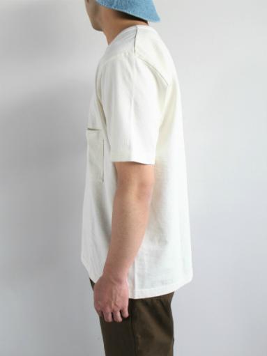 BETTER Tシャツ (SUPIMA SLUB)_b0139281_1483496.jpg