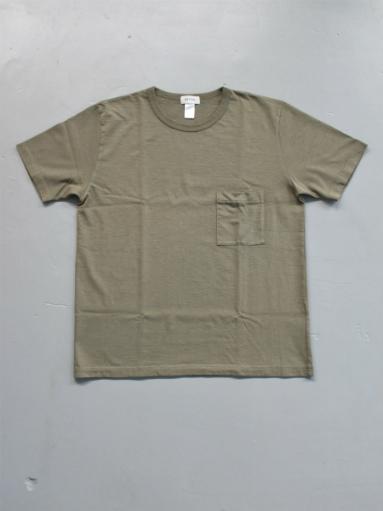 BETTER Tシャツ (SUPIMA SLUB)_b0139281_1485981.jpg