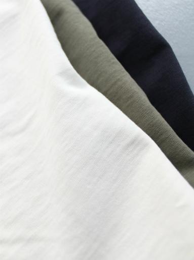 BETTER Tシャツ (SUPIMA SLUB)_b0139281_148644.jpg