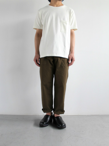 BETTER Tシャツ (SUPIMA SLUB)_b0139281_1491920.jpg