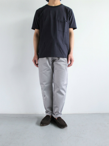 BETTER Tシャツ (SUPIMA SLUB)_b0139281_1494328.jpg