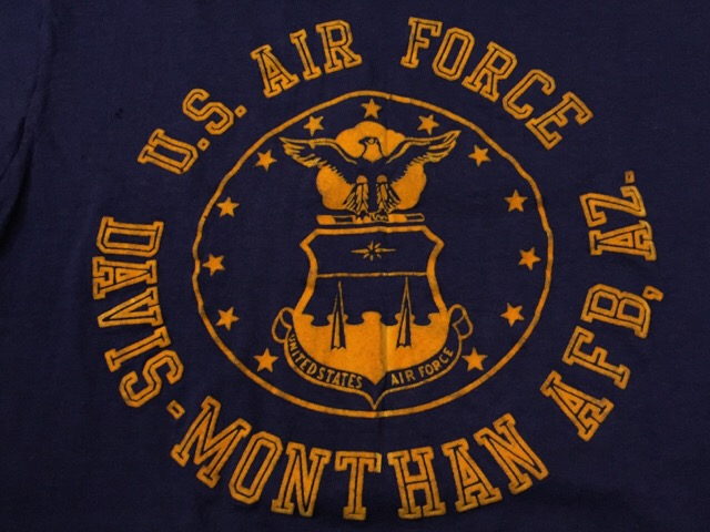 United States Armed Forces!!(大阪アメ村店)_c0078587_0234835.jpg