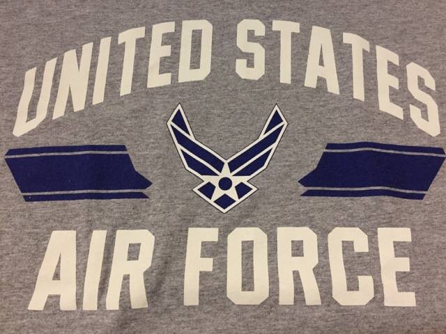 United States Armed Forces!!(大阪アメ村店)_c0078587_0245435.jpg