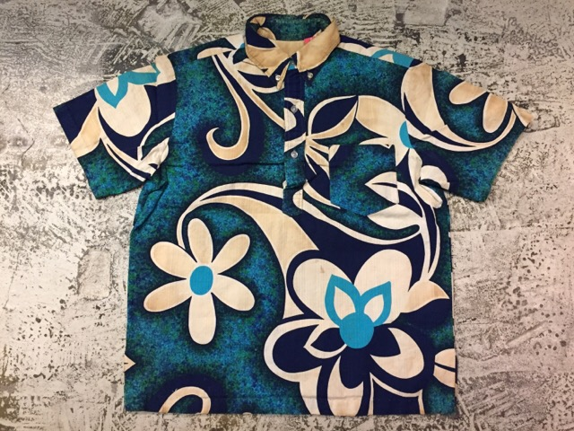 HawaiianShirt!! Shirt Part1(大阪アメ村店)_c0078587_2317293.jpg