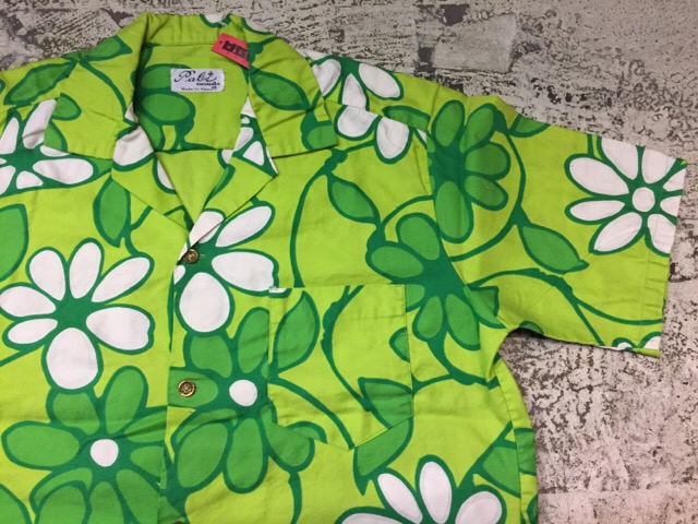 HawaiianShirt!! Shirt Part1(大阪アメ村店)_c0078587_2320268.jpg