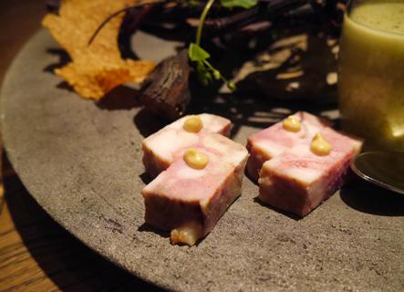 ORIGIN @4.27open!日本産食材の凄みをフレンチにて。_b0118001_17383173.jpg