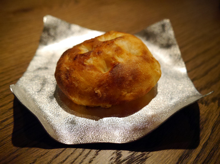 ORIGIN @4.27open!日本産食材の凄みをフレンチにて。_b0118001_17385167.jpg