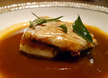 ORIGIN @4.27open!日本産食材の凄みをフレンチにて。_b0118001_17394998.jpg