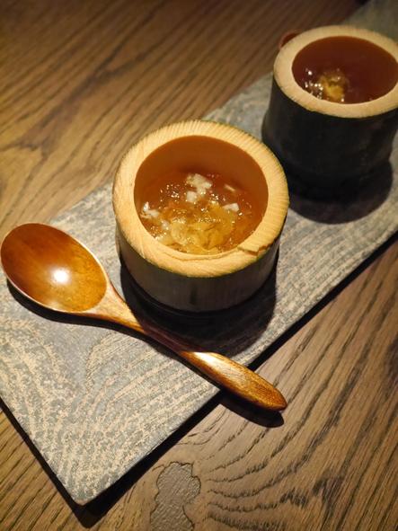 ORIGIN @4.27open!日本産食材の凄みをフレンチにて。_b0118001_17402317.jpg