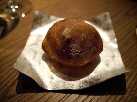 ORIGIN @4.27open!日本産食材の凄みをフレンチにて。_b0118001_1740636.jpg