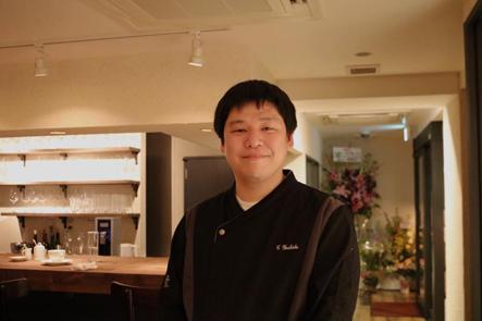ORIGIN @4.27open!日本産食材の凄みをフレンチにて。_b0118001_17421177.jpg