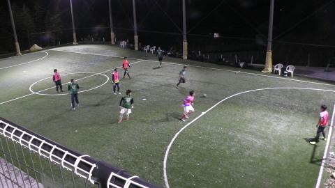 UNO 4/28(金) at UNOフットボールファーム_a0059812_02274797.jpg