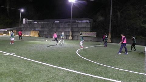 UNO 4/28(金) at UNOフットボールファーム_a0059812_02281980.jpg
