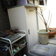 ガーデングッズも実家に移しました_a0275527_19124545.jpg