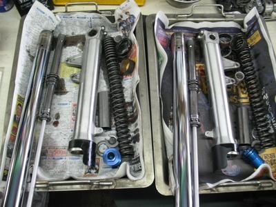 CB1300SF 車検整備②_e0114857_1127518.jpg