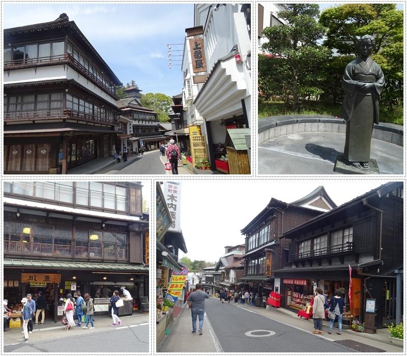 成田山でそば豆腐_b0236665_03561955.jpg