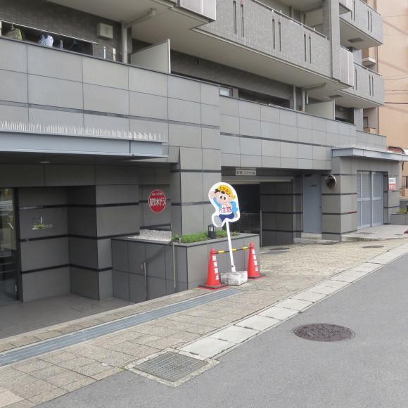 秋篠川の源流をたどる(歩いて)_c0001670_17060460.jpg