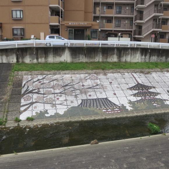 秋篠川の源流をたどる(歩いて)_c0001670_17061265.jpg