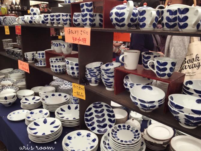 2017波佐見陶器まつりレポ!今年の白山陶器はとんでもないことになっています…_a0341288_17350782.jpg