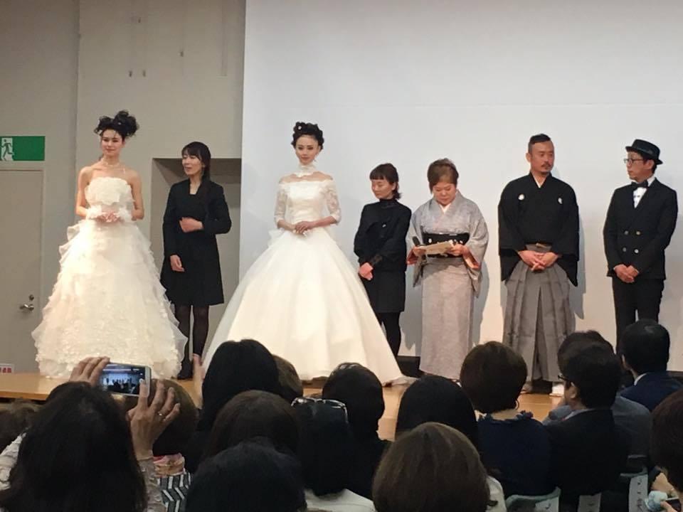 トップマスターズあいち春のビューティーカレッジ2017香りを纏った花嫁たち_a0327601_10143101.jpg