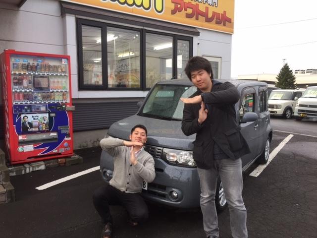 4月30日(日)TOMMYアウトレット☆4台納車♪1台ご成約!!4月最終日!!_b0127002_19563826.jpg