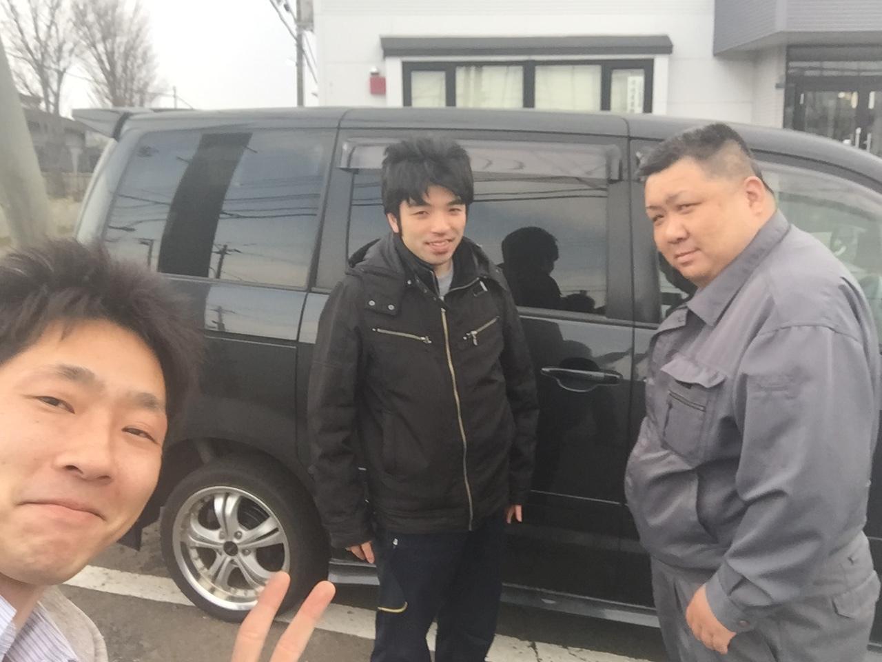 4月30日(日)TOMMYアウトレット☆4台納車♪1台ご成約!!4月最終日!!_b0127002_20300749.jpg