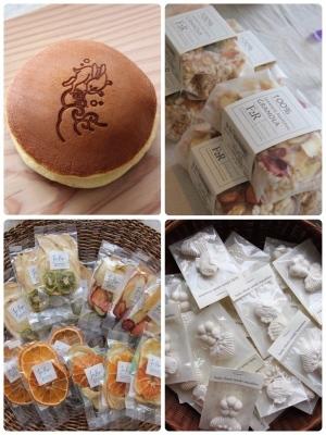 本日はhitofushiさんのオリジナル塩みかさの販売会☆_e0188003_10102321.jpg