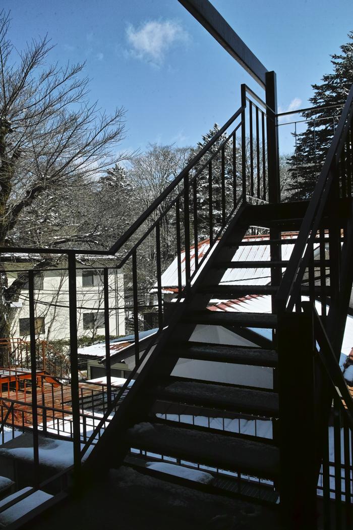4月2日雪の軽井沢①_c0223825_08205325.jpg