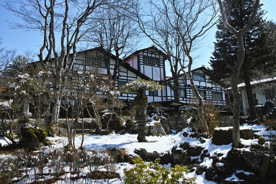 4月2日雪の軽井沢①_c0223825_08272211.jpg