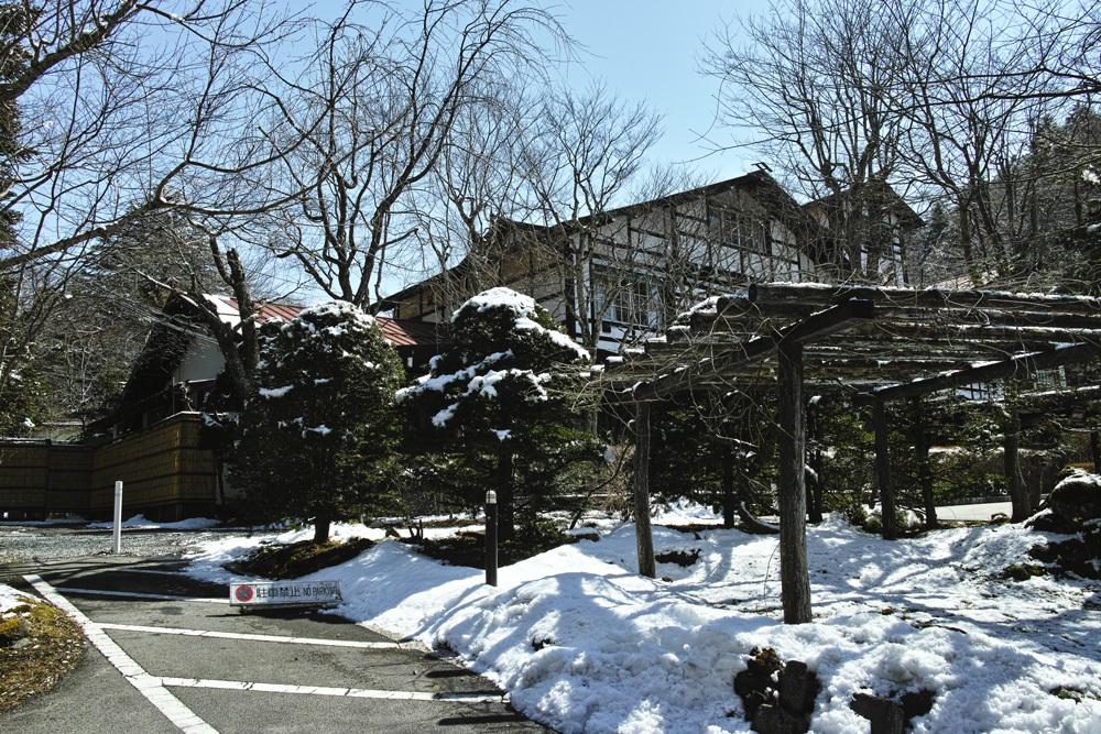 4月2日雪の軽井沢①_c0223825_08282476.jpg