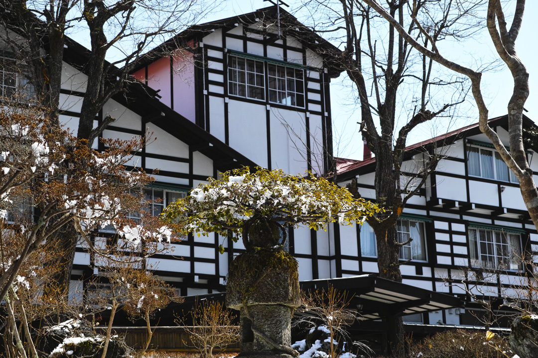 4月2日雪の軽井沢①_c0223825_08313773.jpg
