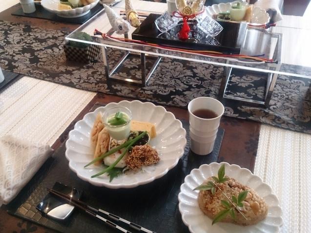 4月の料理教室終了いたしました。_f0323446_05455466.jpg