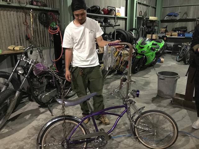 自転車あれこれ、_e0365651_22445485.jpg