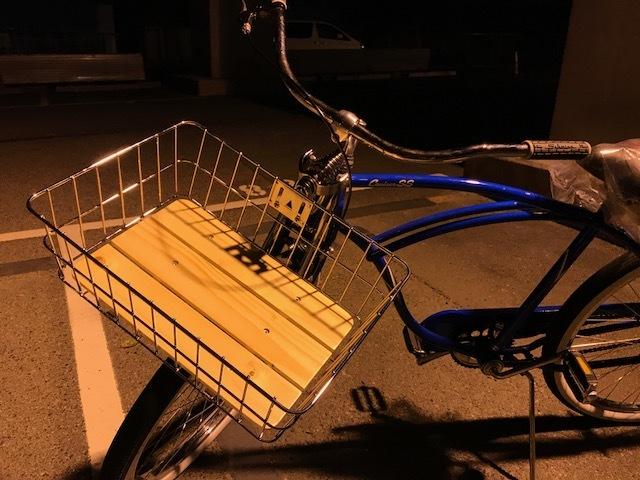 自転車あれこれ、_e0365651_22493235.jpg