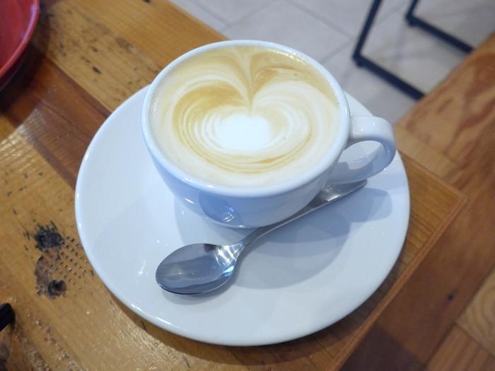 新宿二丁目「オールシーズンズコーヒー」へ行く。_f0232060_13192781.jpg