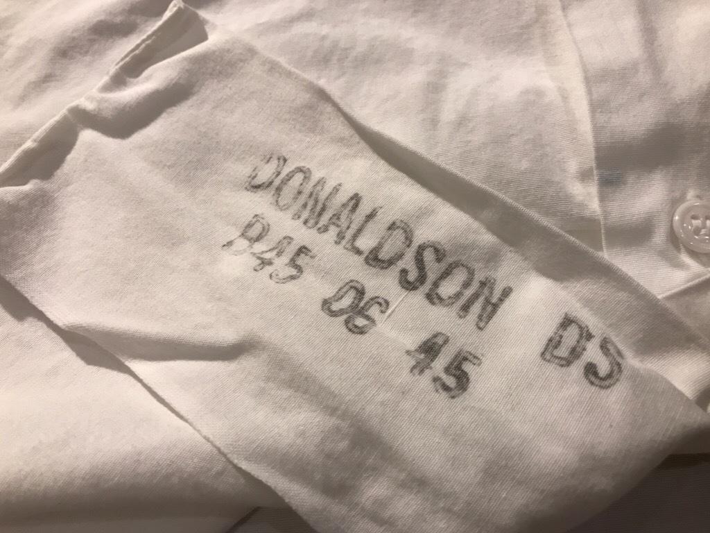 神戸店5/3(水)ヴィンテージウェア&服飾雑貨入荷! #2 Vintage Military T!ウェア編!!!_c0078587_19050417.jpg