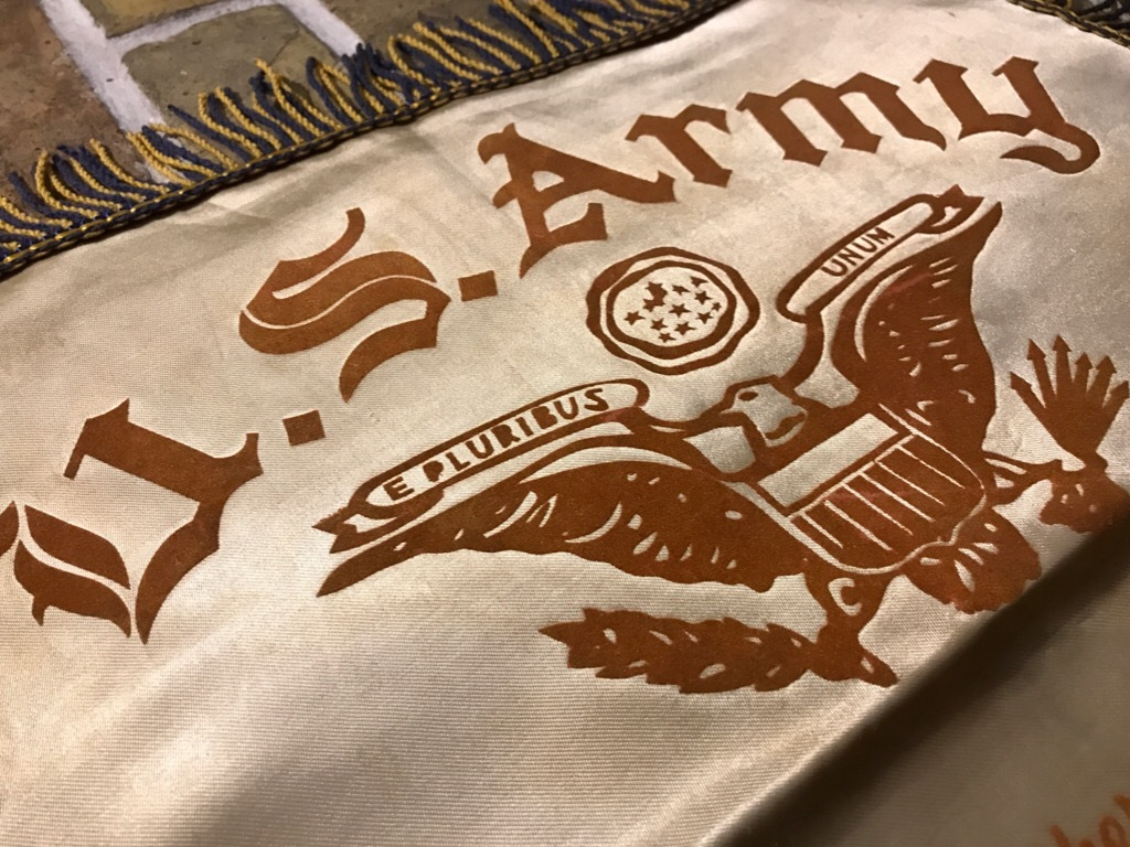 神戸店5/3(水)ヴィンテージウェア&服飾雑貨入荷! #2 Vintage Military T!ウェア編!!!_c0078587_20121131.jpg