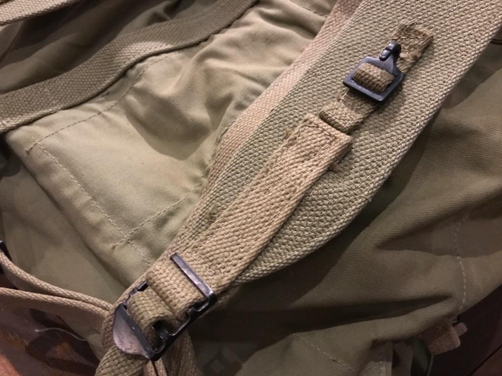 神戸店5/3(水)ヴィンテージウェア&服飾雑貨入荷! #3 Vintage Military Bag!!!_c0078587_21093288.jpg