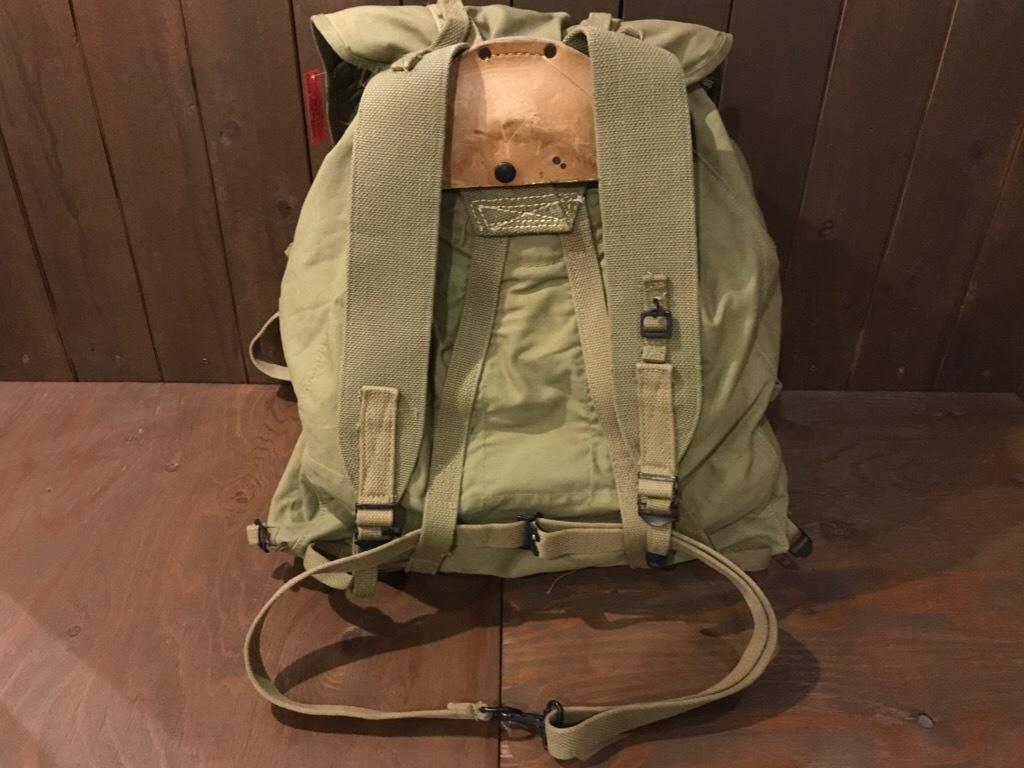 神戸店5/3(水)ヴィンテージウェア&服飾雑貨入荷! #3 Vintage Military Bag!!!_c0078587_21093294.jpg