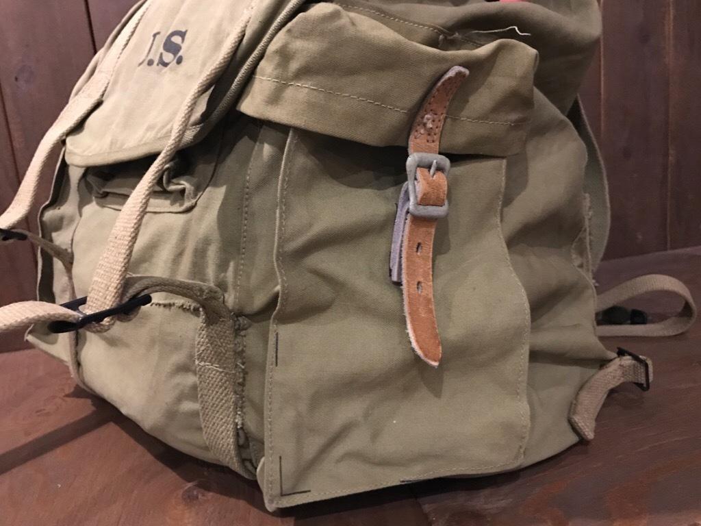 神戸店5/3(水)ヴィンテージウェア&服飾雑貨入荷! #3 Vintage Military Bag!!!_c0078587_21093415.jpg