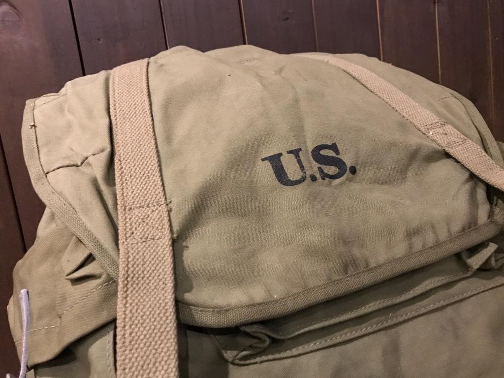 神戸店5/3(水)ヴィンテージウェア&服飾雑貨入荷! #3 Vintage Military Bag!!!_c0078587_21093489.jpg