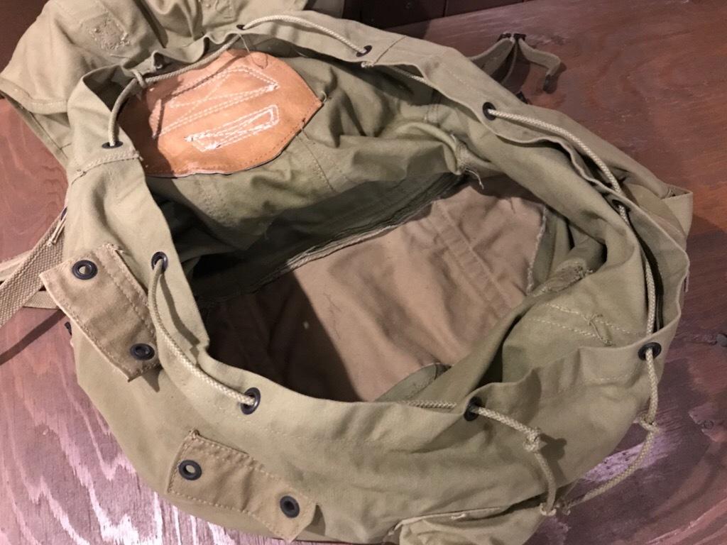 神戸店5/3(水)ヴィンテージウェア&服飾雑貨入荷! #3 Vintage Military Bag!!!_c0078587_21113052.jpg