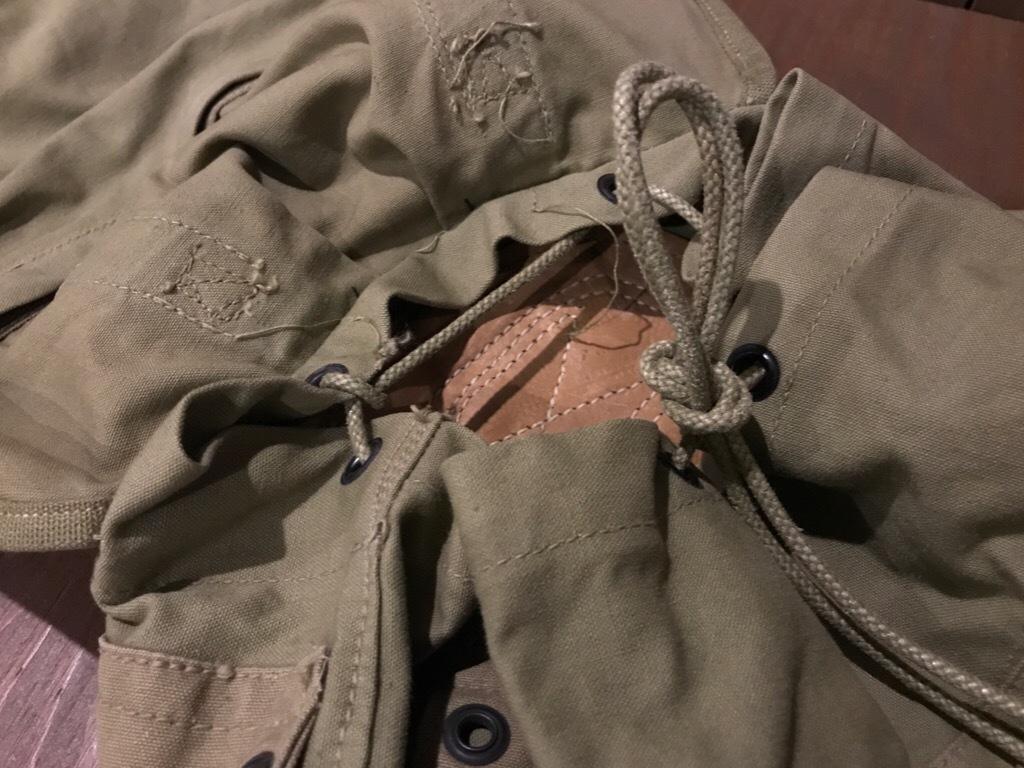 神戸店5/3(水)ヴィンテージウェア&服飾雑貨入荷! #3 Vintage Military Bag!!!_c0078587_21113078.jpg