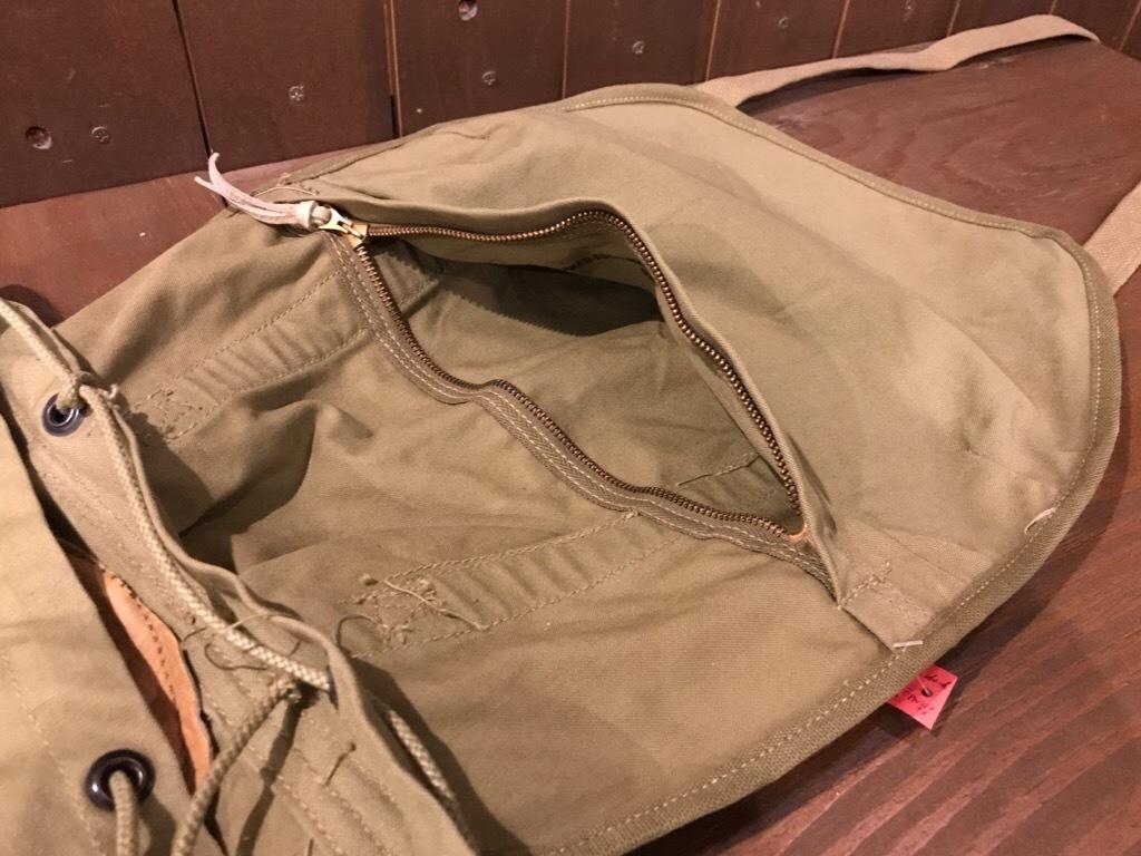 神戸店5/3(水)ヴィンテージウェア&服飾雑貨入荷! #3 Vintage Military Bag!!!_c0078587_21113110.jpg