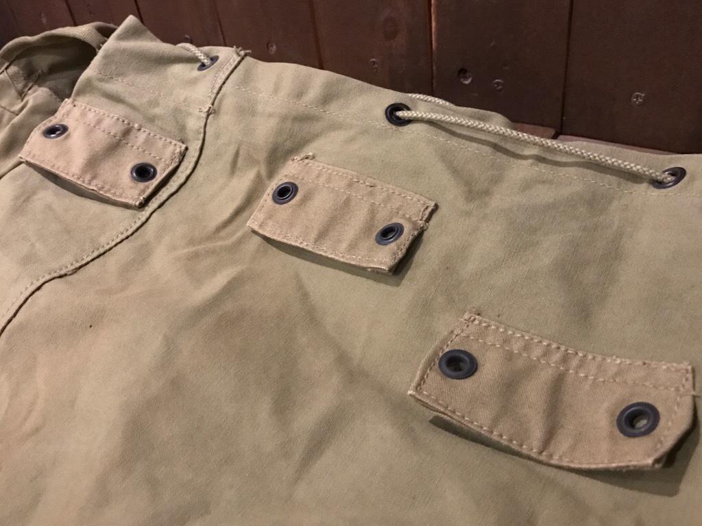 神戸店5/3(水)ヴィンテージウェア&服飾雑貨入荷! #3 Vintage Military Bag!!!_c0078587_21113158.jpg